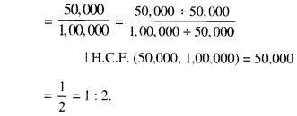 NCERT Solutions for Class 6 Maths Chapter 12 Ratio and Proportion 14