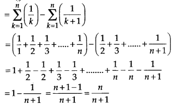 NCERT Solutions for Class 11 Maths Chapter 9 Sequences and Series 76