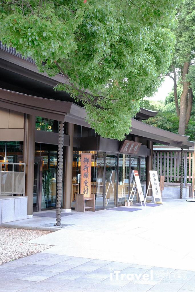 東京景點推薦 明治神宮 (37)