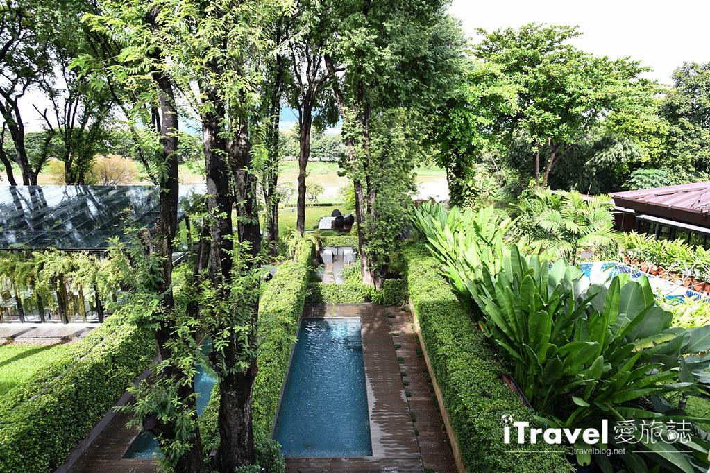 X2清邁河濱度假村 X2 Chiangmai Riverside Resort (44)