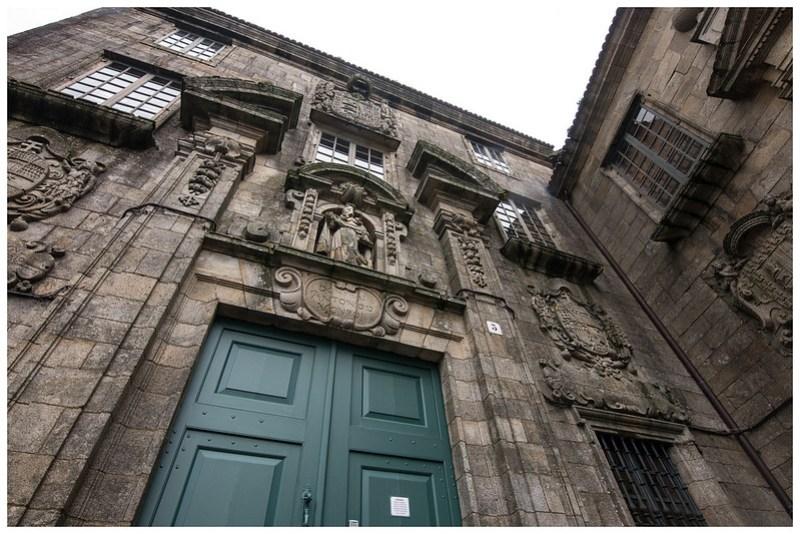 Museo del Pueblo Gallego