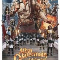 As Minas de Salomão II (1986)