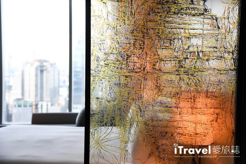 曼谷柏悅飯店 Park Hyatt Bangkok (35)