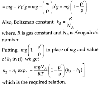 NCERT Solutions for Class 11 Physics Chapter 13 kinetic Energy 15