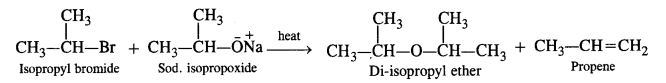 NCERT Solutions for Class 12 Chemistry Chapter 11 Alcohols, Phenols and Ehers ex 25c