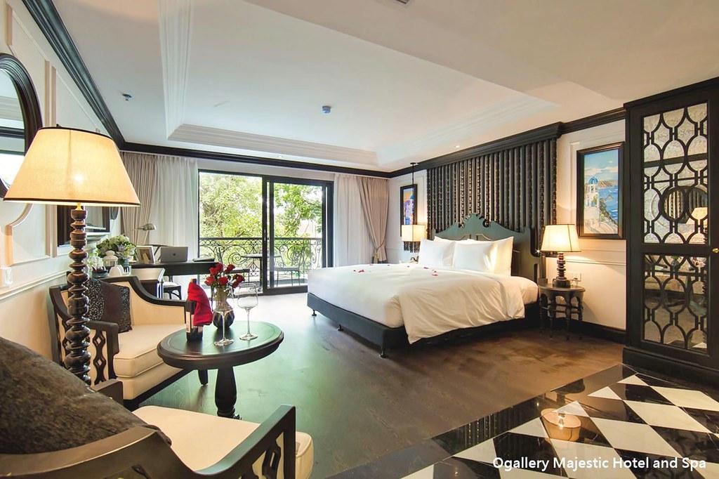 2018 Hanoi New Hotels