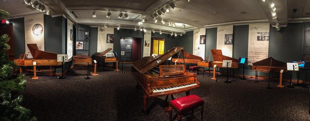 Carolina Music Museum-019