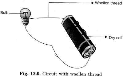 NCERT Solutions for Class 6 Science Chapter 12 Electricity and Circuits 3