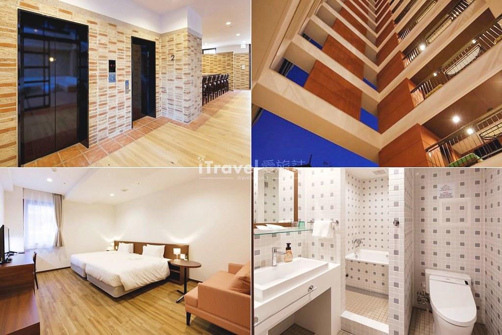 Arietta Hotel Hakata 2