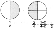 NCERT Solutions for Class 6 Maths Chapter 7 Fractions 22