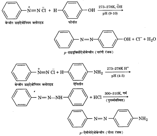 UP Board Solutions for Class 12 Chemistry Chapter 13 Amines 35