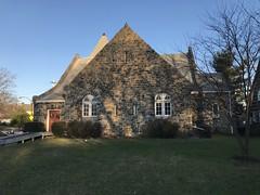North Baltimore Mennonite Church, 4615 Roland Avenue, Baltimore, MD 21210