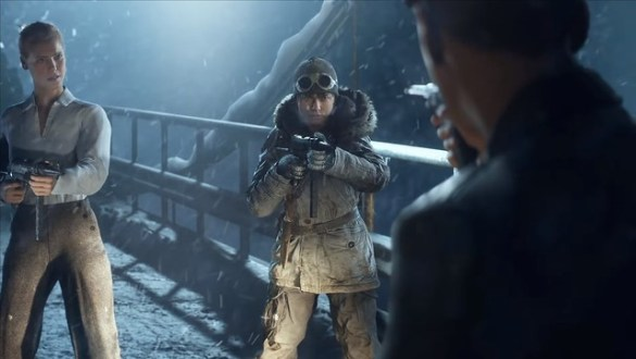 Battlefield V – Commandos