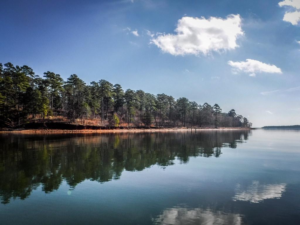 Clark Hill Reservoir-53
