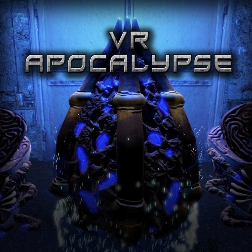 VR Apocalypse