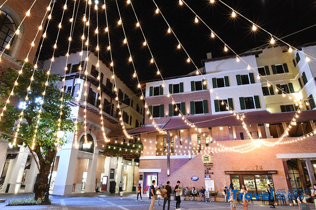 清邁百貨商場 One Nimman (1)