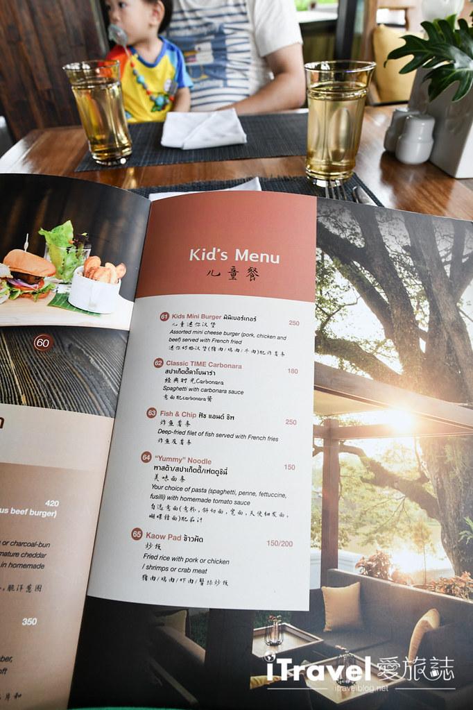 清邁餐廳推薦 TIME Riverfront Cuisine & Bar (18)