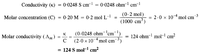 NCERT Solutions for Class 12 Chemistry Chapter 3 Electrochemistry 17