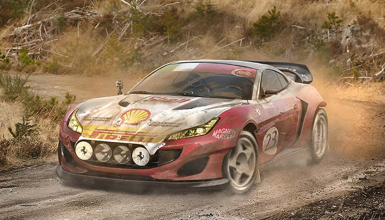 03_Ferrari-Portofino-Rally-Car