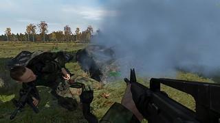 Original War - USA cz. 1