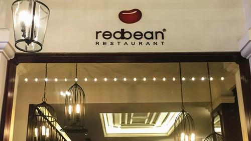 red bean resto