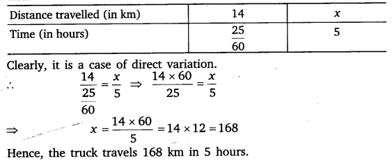 NCERT Solutions for Class 8 Maths Chapter 13 Direct and Inverse Proportions 15