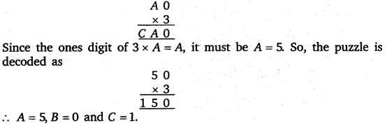 NCERT Solutions for Class 8 Maths Chapter 16 Playing with Numbers 6
