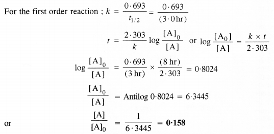 NCERT Solutions for Class 12 Chemistry Chapter 4 Chemical Kinetics 49