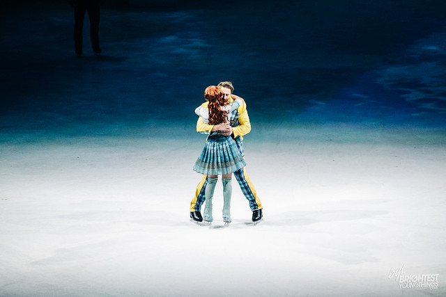 Cirque Du Soleil Crystal Opening Night-1680