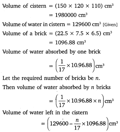 NCERT Solutions for Class 10 Maths Chapter 13 Surface Areas and Volumes 50