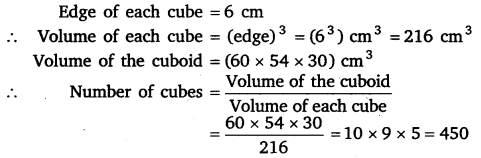 NCERT Solutions for Class 8 Maths Chapter 11 Mensuration 34