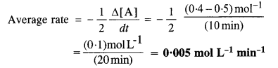 NCERT Solutions for Class 12 Chemistry Chapter 4 Chemical Kinetics 2