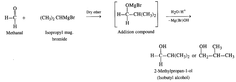 NCERT Solutions for Class 12 Chemistry Chapter 12 Aldehydes, Ketones and Carboxylic Acids t4a