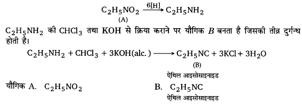 UP Board Solutions for Class 12 Chemistry Chapter 13 Amines 80