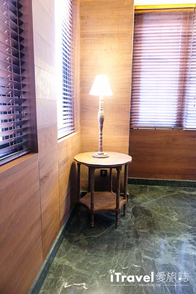 台中薆悅酒店五權館 Inhouse Hotel Grand (5)