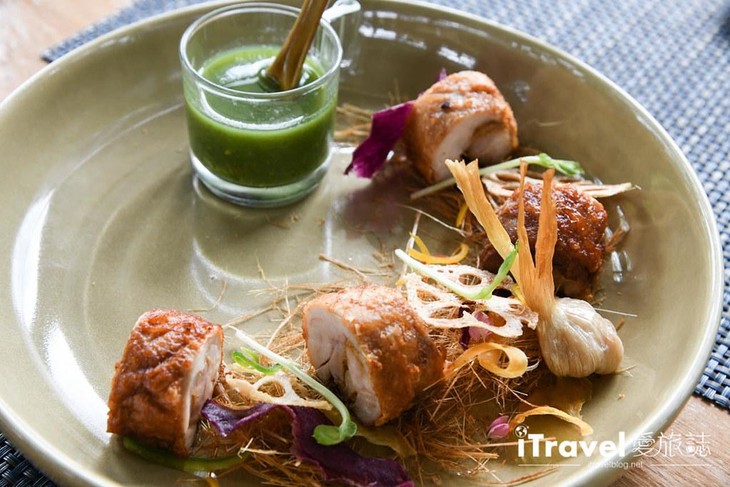 清邁餐廳推薦 TIME Riverfront Cuisine & Bar (32)