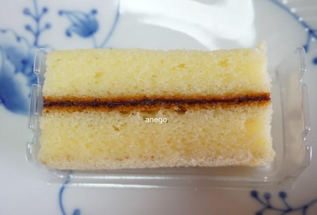 マルセイ バターケーキ