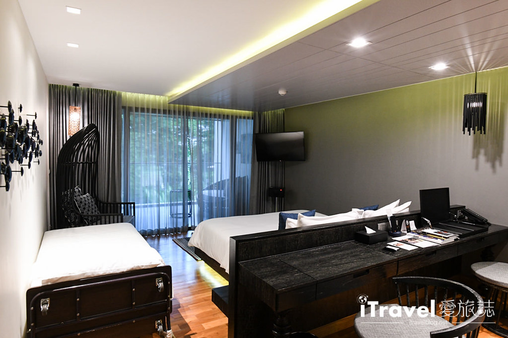 X2清邁河濱度假村 X2 Chiangmai Riverside Resort (11)