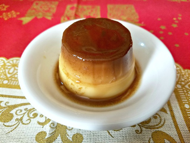 Flan ~ A Perfect Recipe for Family Fun