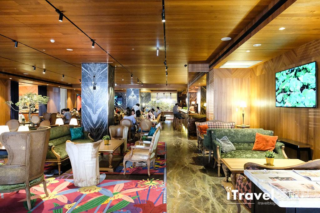 台中薆悅酒店五權館 Inhouse Hotel Grand (38)