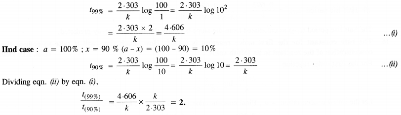 NCERT Solutions for Class 12 Chemistry Chapter 4 Chemical Kinetics 36
