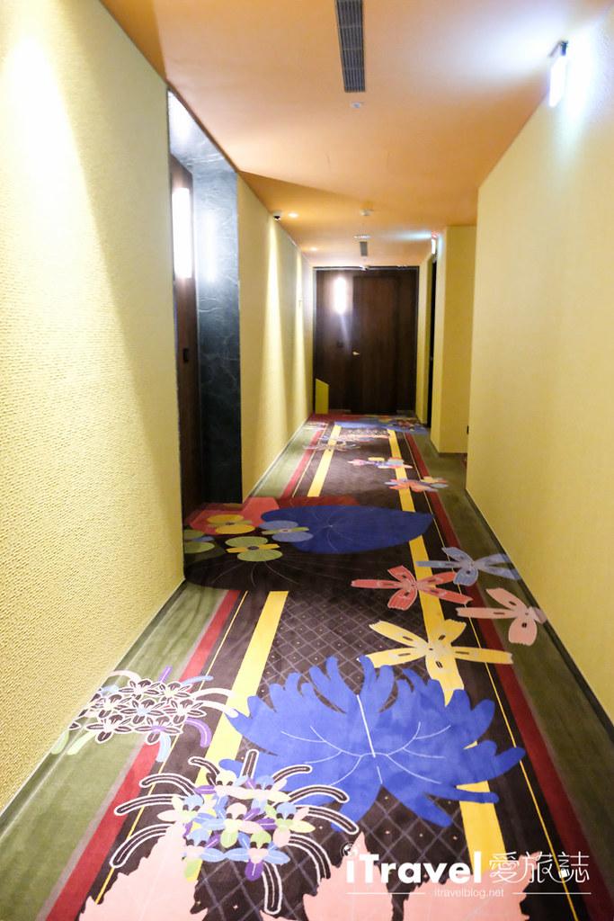台中薆悅酒店五權館 Inhouse Hotel Grand (6)