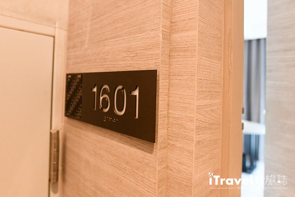 曼谷素坤逸凱悅嘉軒飯店 Hyatt Place Bangkok Sukhumvit (14)