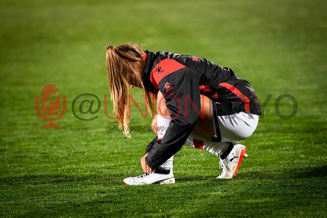 Atlético Femenino 3-1 Rayo Femenino