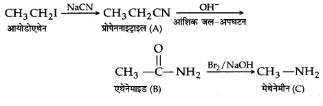 UP Board Solutions for Class 12 Chemistry Chapter 13 Amines 46