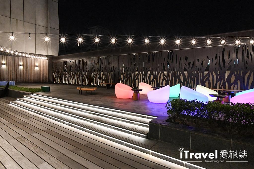 北投雅樂軒飯店 Aloft Taipei Beitou (70)
