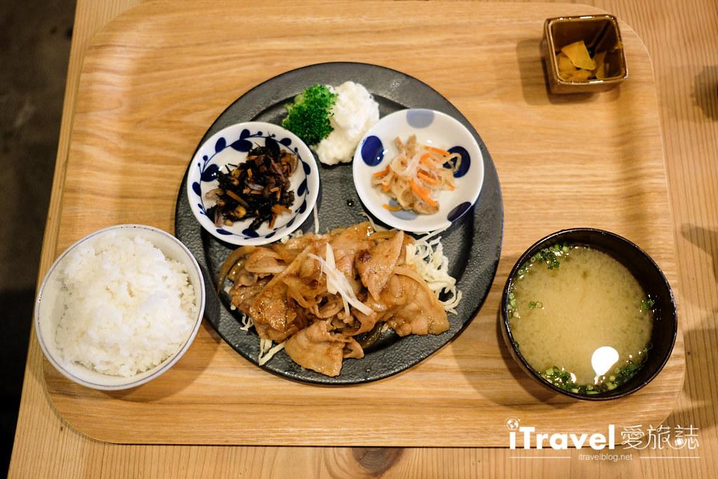 福冈餐厅推荐 博德川端通商店街 (15)