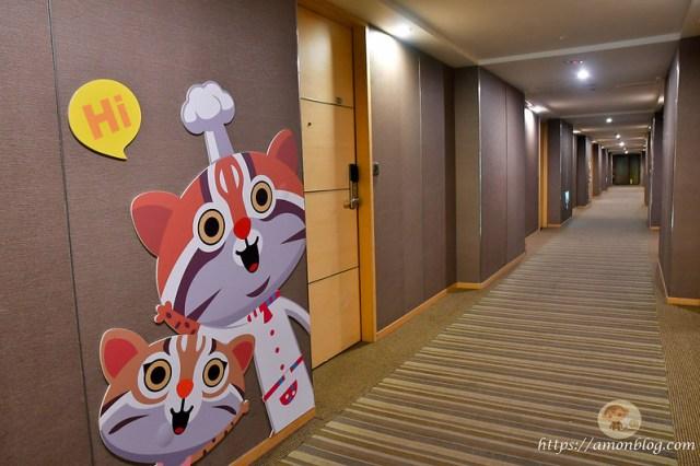 清新溫泉飯店-69