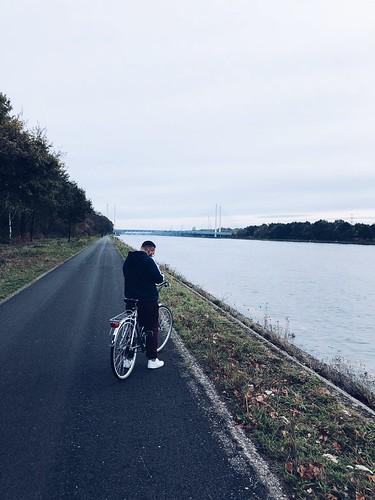 Bicicleta Limburgo
