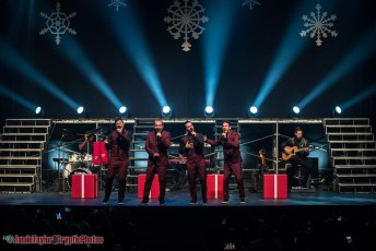 98 Degrees @ The Vogue Theatre - November 6th 2018